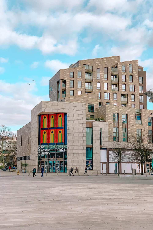 Art Gallery in Southampton