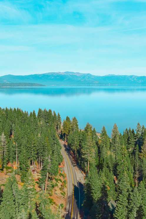 Best Things To Do In Lake Tahoe
