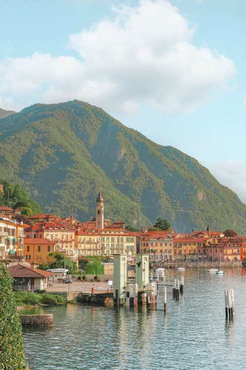 Best Things To Do In Lake Como