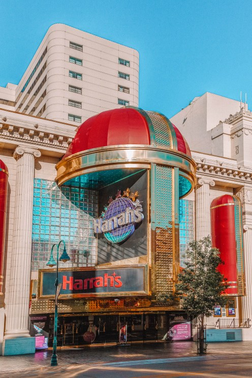 Big Casino in Reno