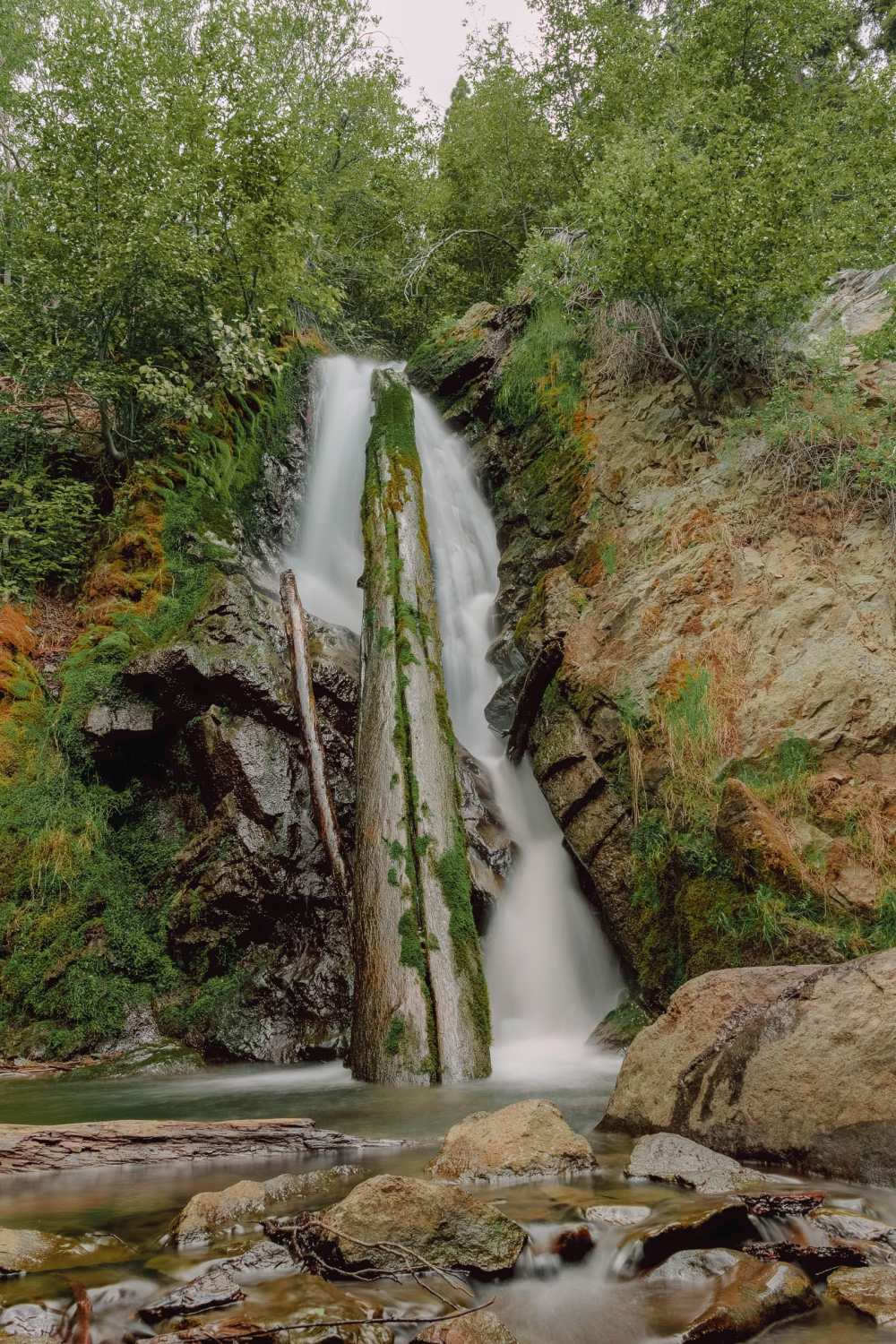 Best Things To Do In Reno Waterfall Hike