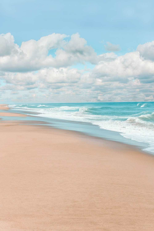 Beaches In Cape Cod In Massachusetts