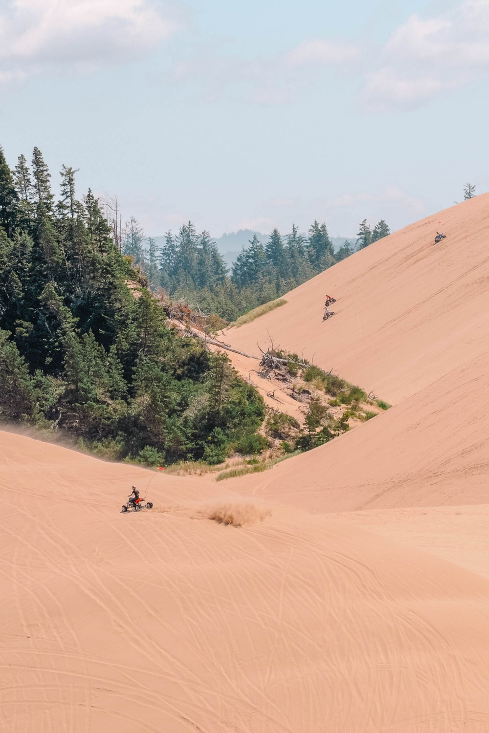 Best Places In Oregon To Visit