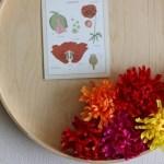 インテリアを壁飾りでおしゃれに!IKEAの雑貨で手作りで簡単に作る方法!