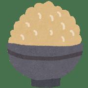 玄米や雑穀米を取り入れよう