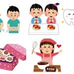 【バレンタインチョコレート】糖質制限中でもOK,子供も虫歯になりにくいノンシュガーレシピ