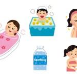【ジョブチューン】冷え性や乾燥を防ぐ冬の正しい入浴法&「バスリエ」がグッズ紹介