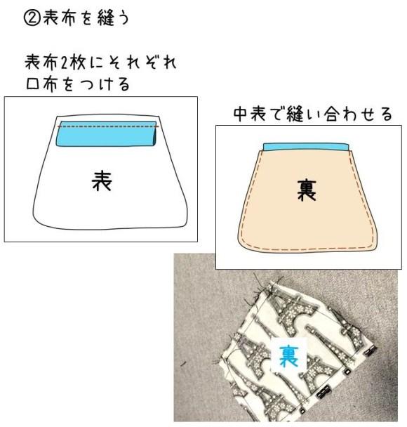 ハンドメイド・布小物・作り方 (4)