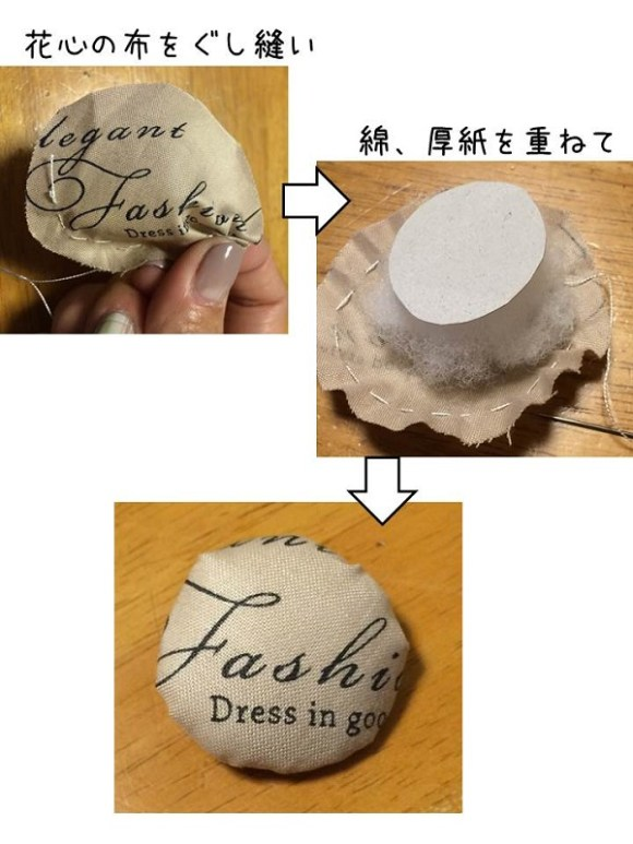 ハンドメイド・布雑貨・作り方 (3)