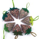 Sand strawberries