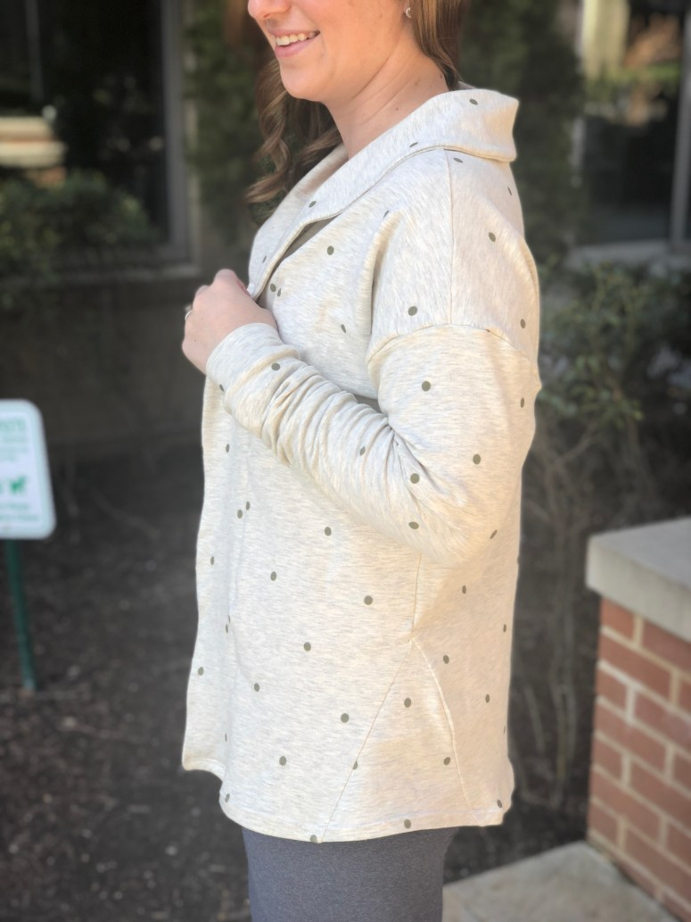 2ef5aa6eeb The Patterns. The Sora Sweater is a cardigan and pullover pattern from  Blank Slate Patterns featuring a shawl collar ...