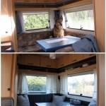 Husvagn 2 Asuntovaunu 2 Pst Handmade