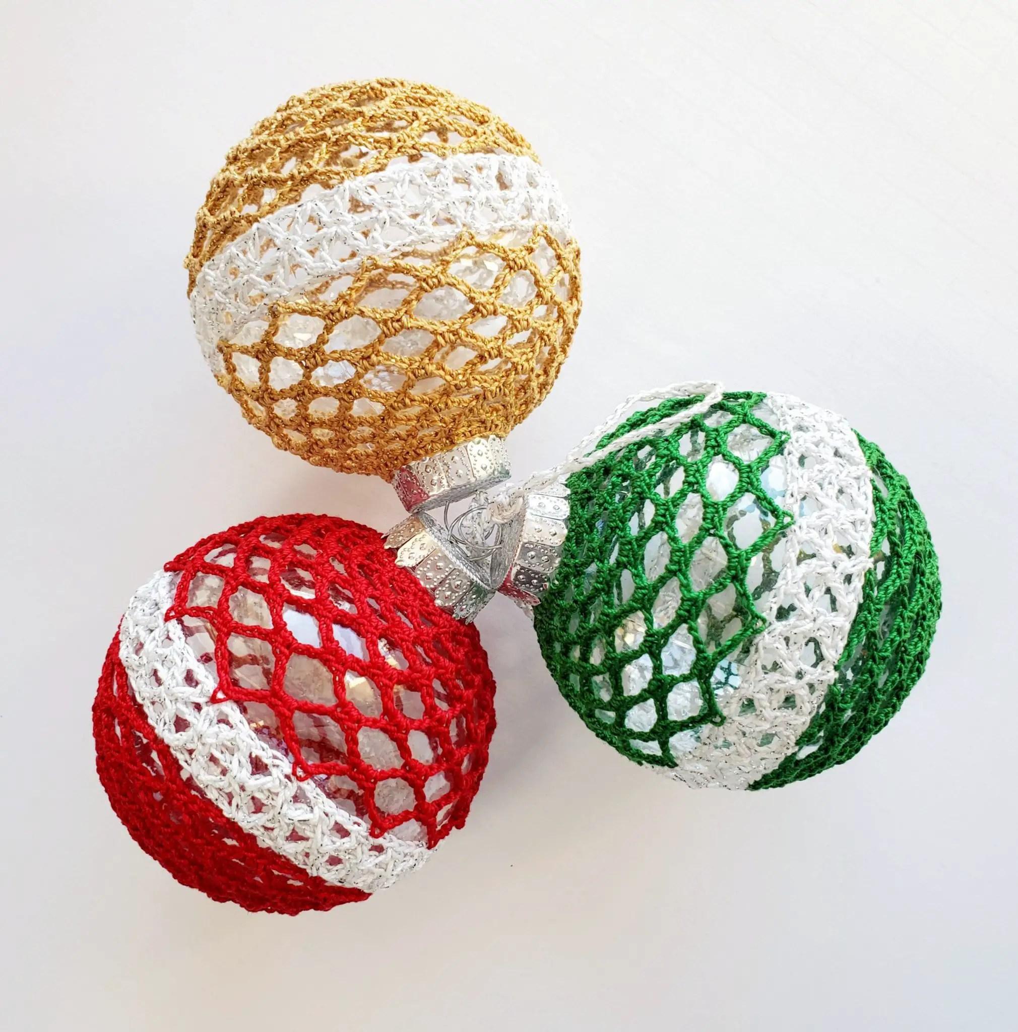 classic christmas ornament
