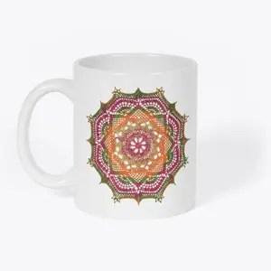 Inara Mug