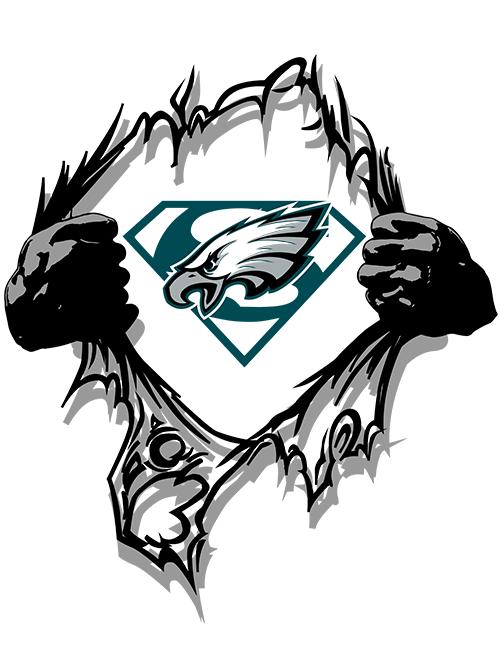 Philadelphia Eagles Logo Svg : philadelphia, eagles, Eagles