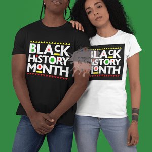 Black History Transfers