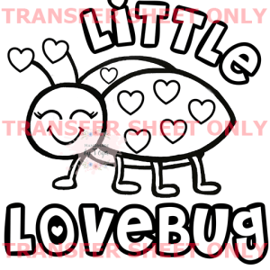 Valentine's Day Transfers