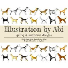 illustrations by abi