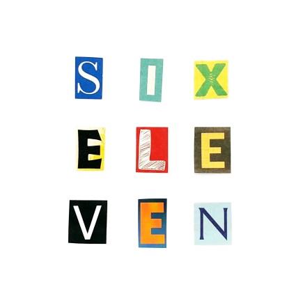 six eleven