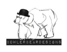 bowler bear