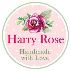 harry rose