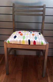 !940's Utility Scheme chair