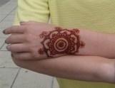 Maker Made... Henna