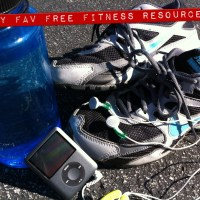 My Fav FREE Fitness Resources