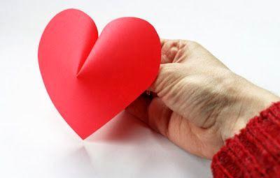 Master Class Hearts Hearts từ giấy - Xuất hiện