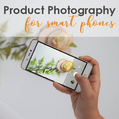Workshop -  Product photography FB