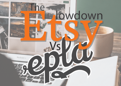 The Lowdown: Etsy Vs Epla