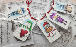 Cards and Collars
