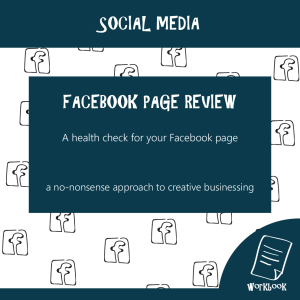 Facebook Page Review Workbook