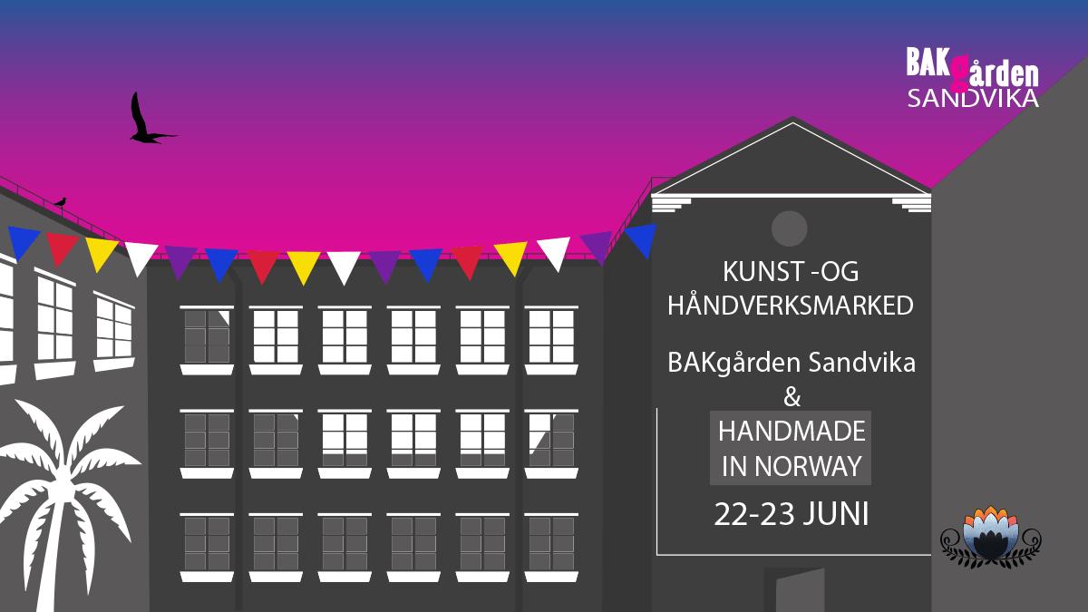 BAKgården Sandvika