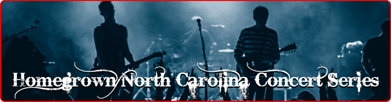NC State Fair Homegrown Concert Series