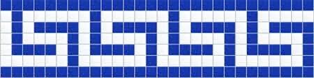 Griekse mozaiek
