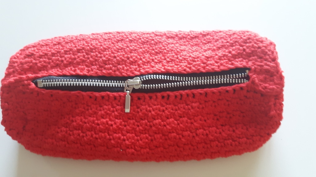 Pencil case for beginners