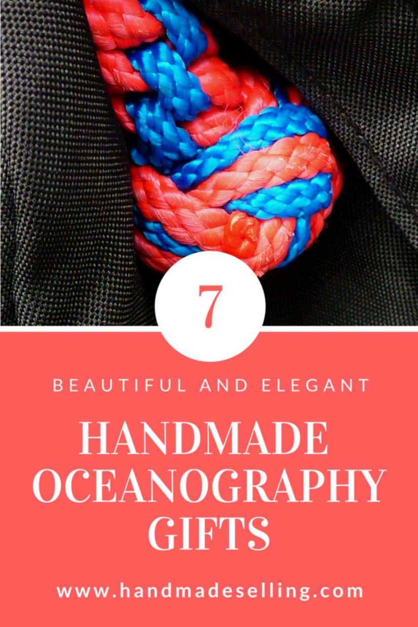 oceanography gifts