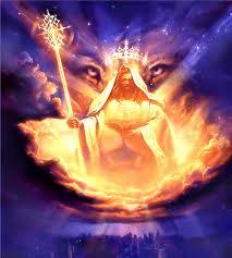 Jesus Christ King of Kings