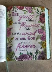 Isaiah 40