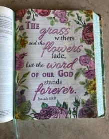 Isaiah 40_8