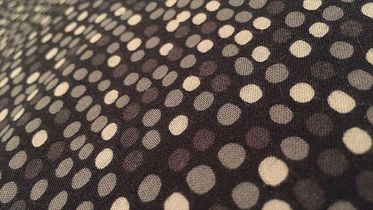 かぎ針編みで水玉模様 編み方を紹介!