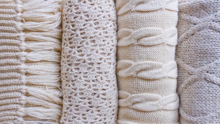 棒編みの基本の編み方って?どんな編み方があるの?