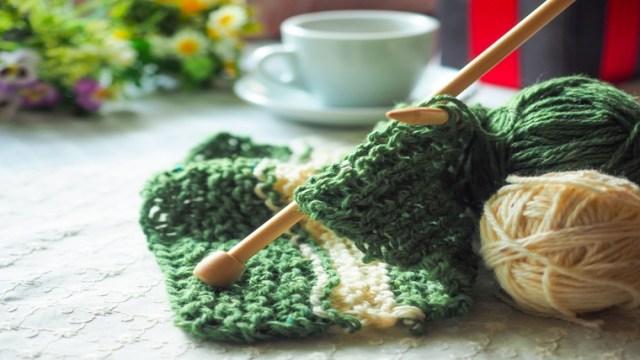 11.棒編みをきれいに編むコツ5つ!写真画像付で編み目をスルスル揃えちゃおー!