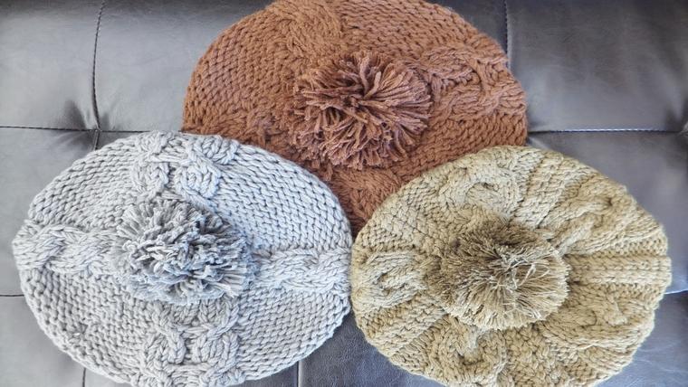 13.棒編みの模様編みで簡単なのは?どこよりもわかりやすい単純明解レシピ5選☆