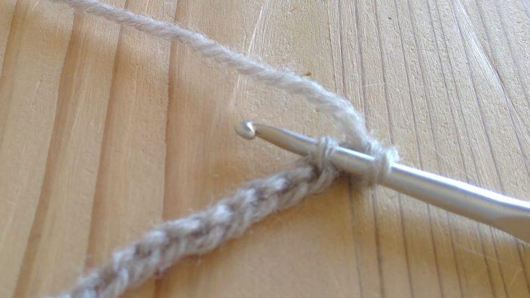 かぎ針のゴム編み 編み方って?うね編みで編む方法☆