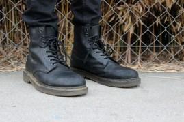 Boots (Dr.Martens, $134.99)