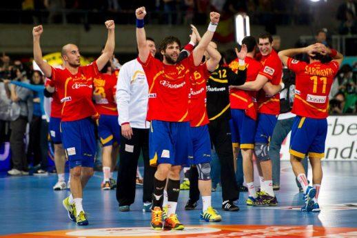 Espagne succès