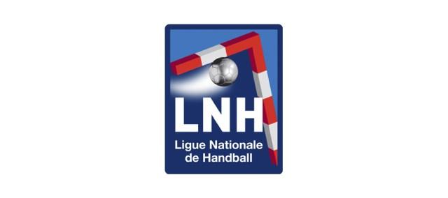 LNH logo slide