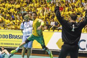 Crédit photo : Fédération brésilienne